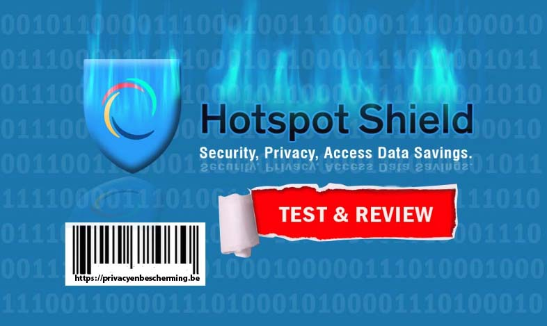 Hotspotshield VPN review