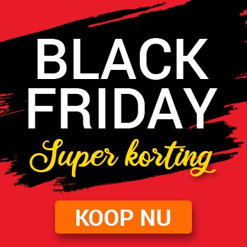blackfriday super korting nl