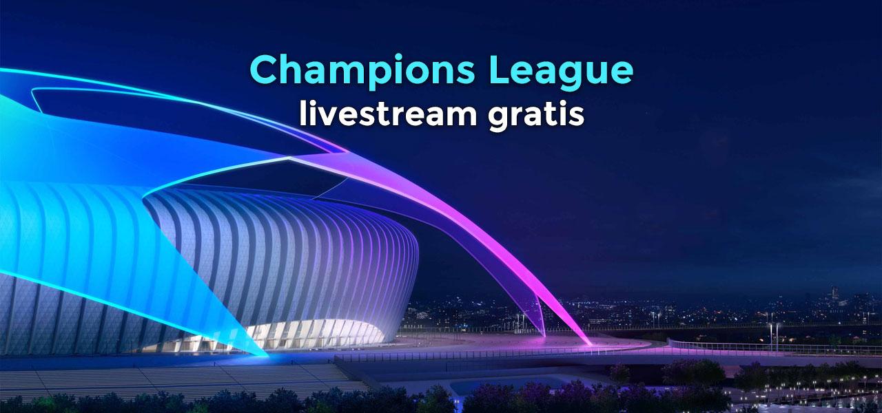 Livestream Champions