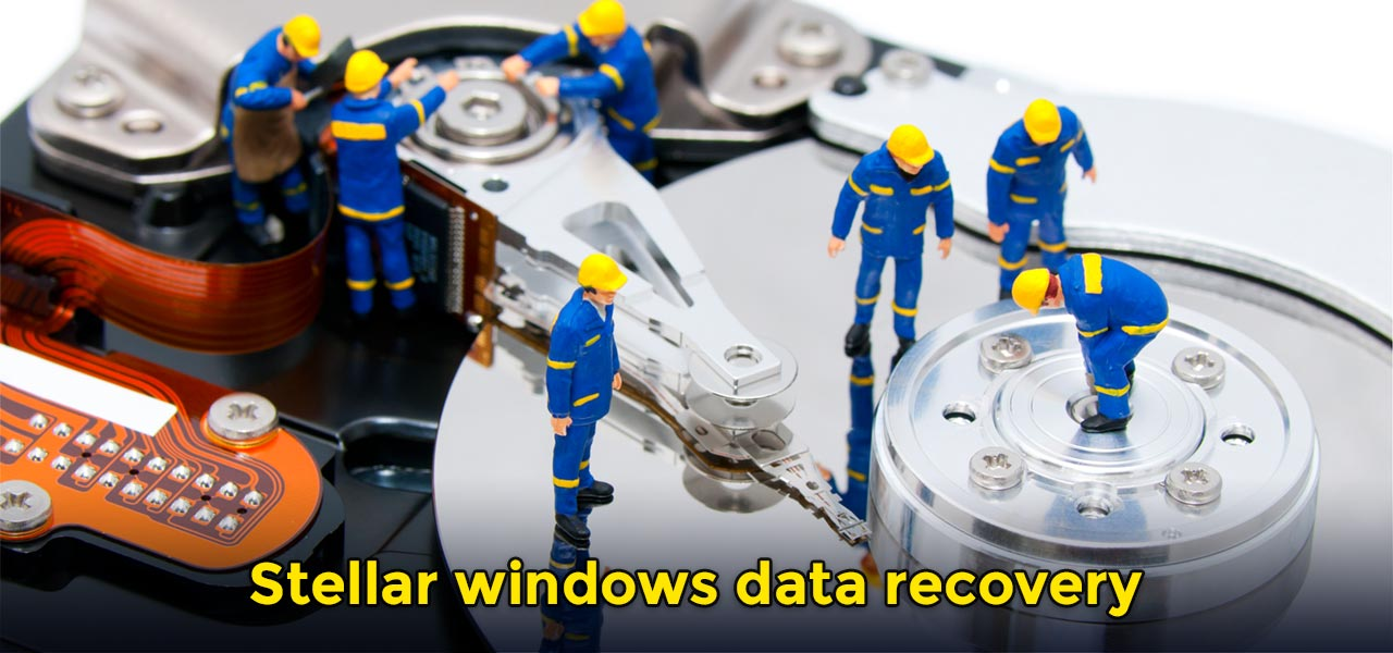 stellar data recovery reviews