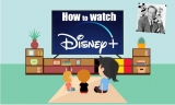 Wat we tot nu toe weten over Disney Plus